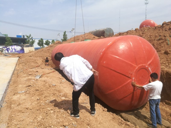 农村化粪池防水加热装置的优势
